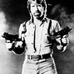 Chuck Norris Halloween Costumes
