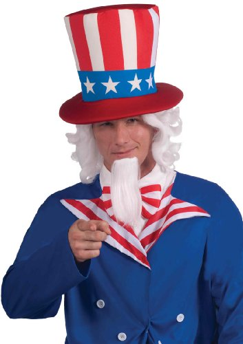Uncle Sam Halloween Costumes
