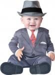 Baby Business Suit Halloween Costume