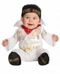 Infant Elvis Onesie