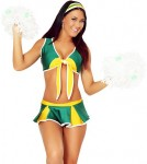 Sexy Cheerleader Costumes for Women