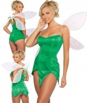 Sexy Fairy Halloween Costumes for Women