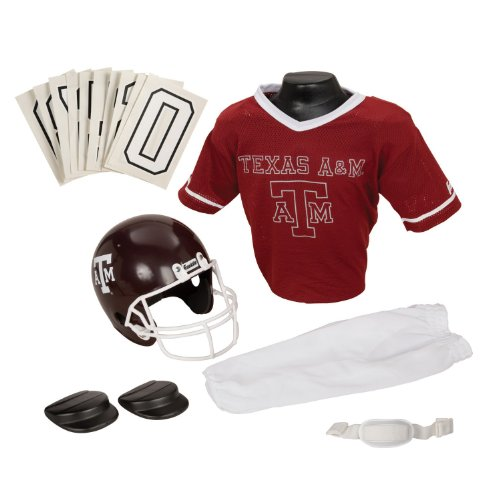 Texas A&M Halloween Costumes