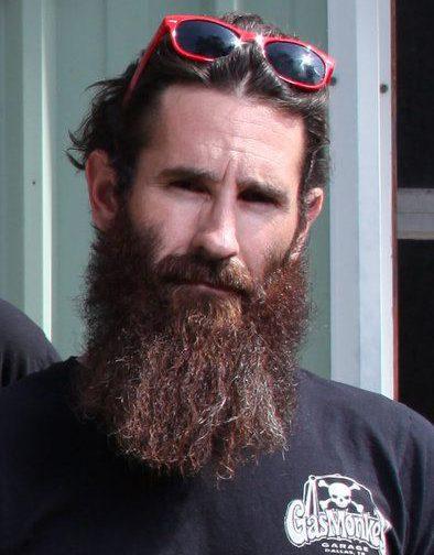 Aaron Kaufman