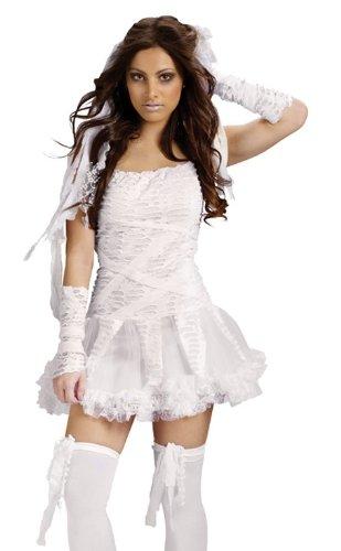 Adult Sexy Mummy Halloween Costume
