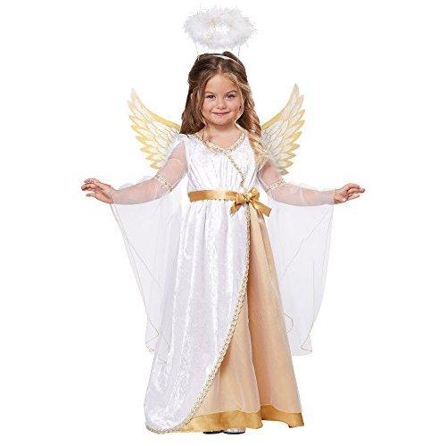 Angel Halloween Costumes for Children