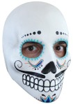 Check out these Day Of The Dead Halloween Costumes