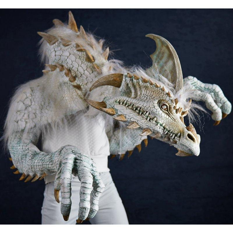 The Nightmare Collection of Masks and Costumes
