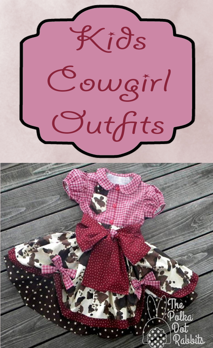 Cowgirl Halloween costumes for girls are a classic costume choice.