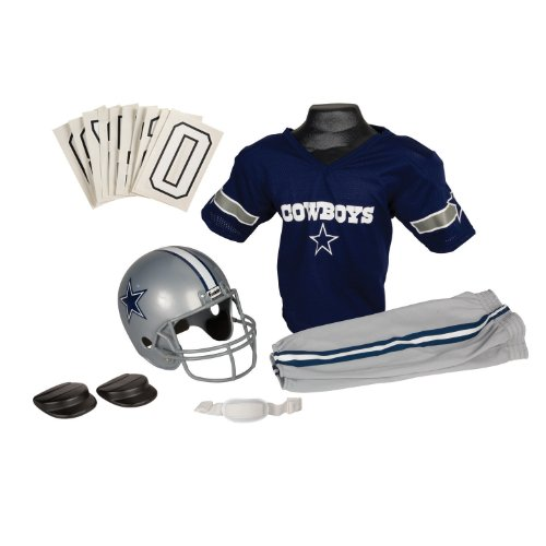 Dallas Cowboys Halloween Costumes