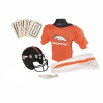 Denver Broncos Halloween Costumes