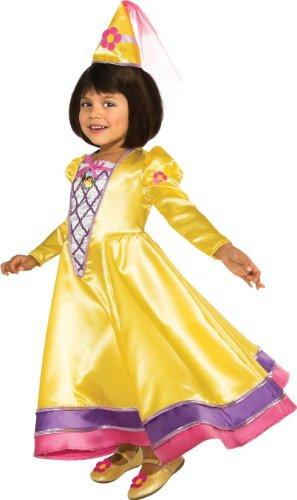 Dora the Explorer Halloween Costumes