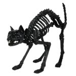 Halloween Black Cat Decorations