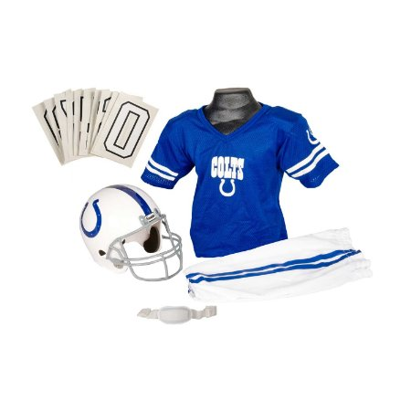 Indianapolis Colts Costumes For Halloween