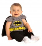 Infants Batman Halloween Costumes