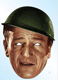 John Wayne Costume