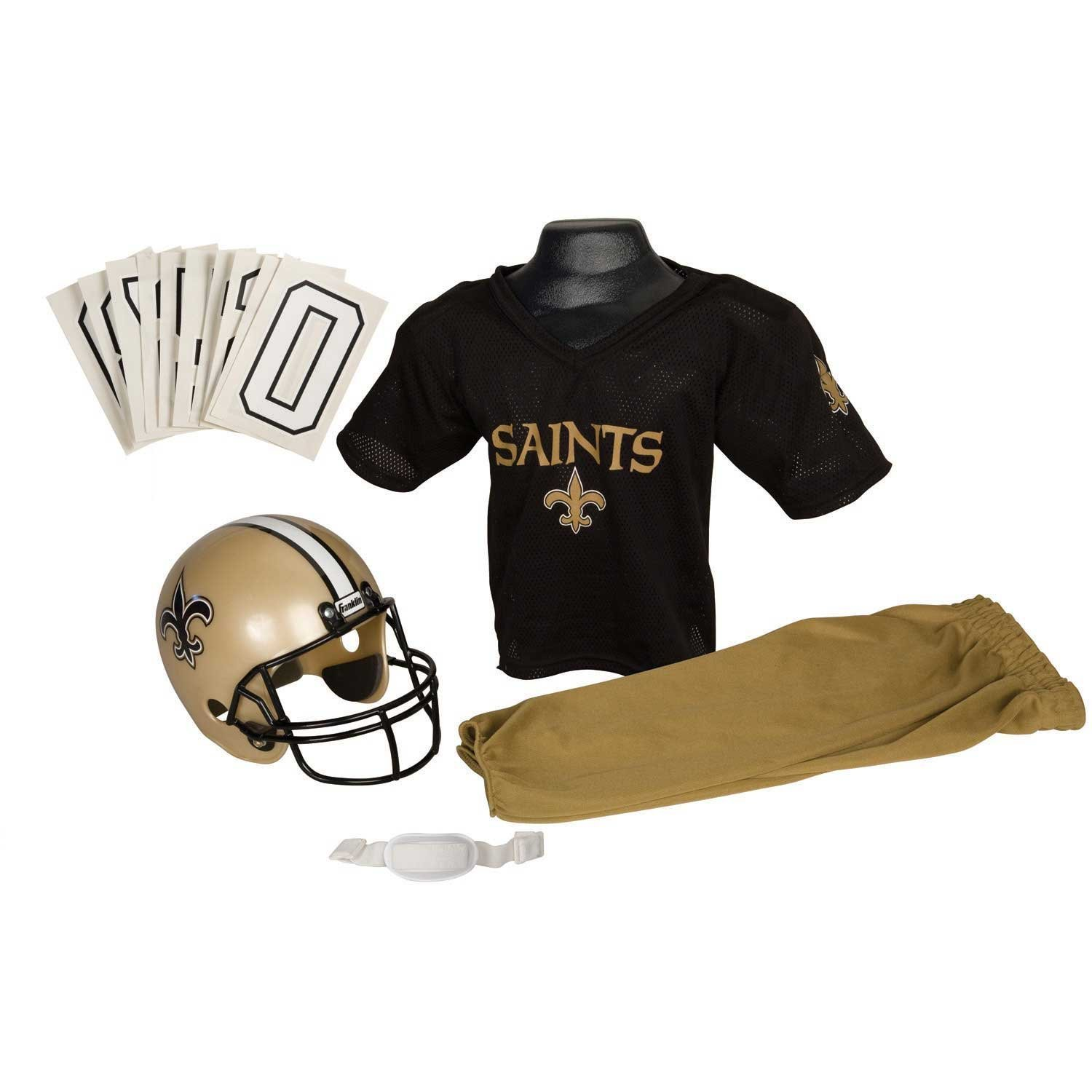 New Orleans Saints Halloween Costumes