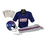 New York Giants Halloween Costumes