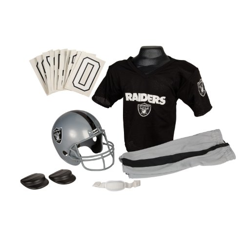 Oakland Raiders Halloween Costumes