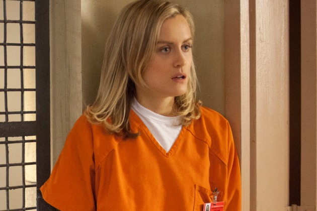 Orange is the New Black Halloween Costumes