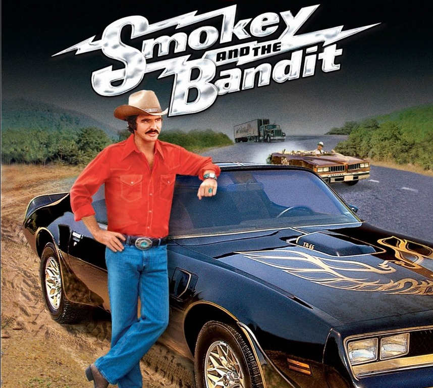 Smokey and the Bandit Halloween Costumes