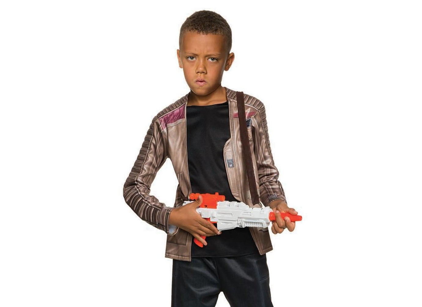 Star Wars The Force Awakens Finn Halloween Costumes