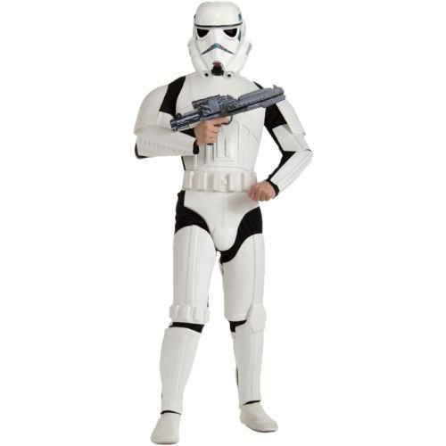 Stormtrooper Halloween Costumes In All Sizes