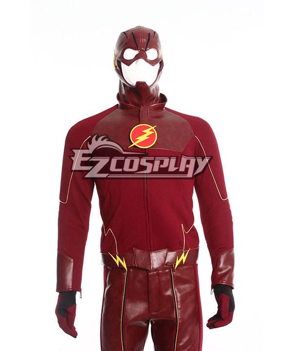 The Flash Cosplay Costumes