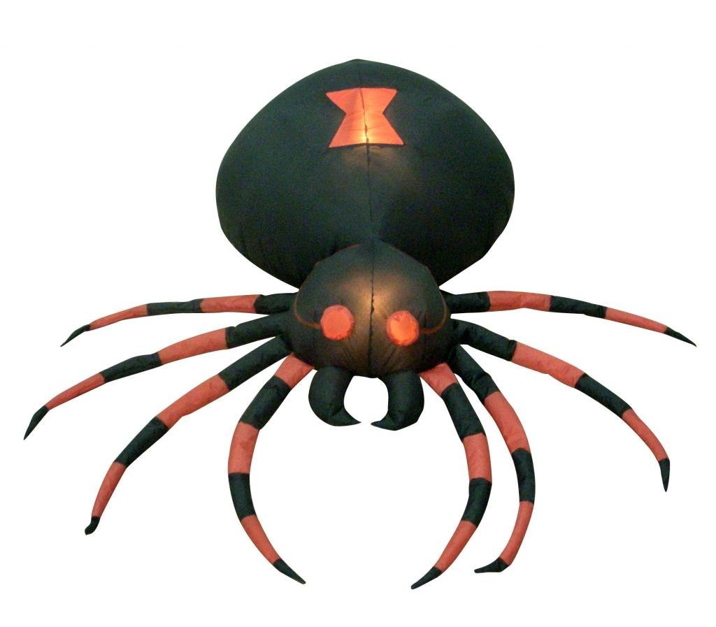 Halloween spider decorations - Halloween Spider Decorations