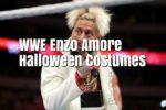 WWE Enzo Amore Halloween Costumes
