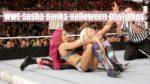 WWE Sasha Banks Superstars Halloween Costumes