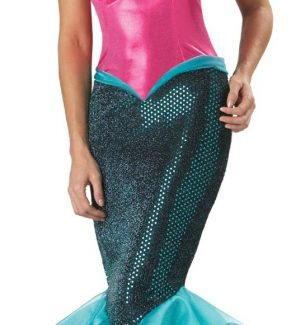 Sexy Mermaid Costumes Women Love to Wear