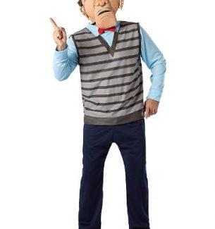 Jeff Dunham Character Costumes