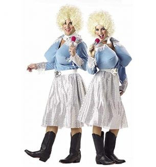 Dolly Parton Costume Ideas