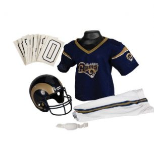 St Louis Rams Halloween Costumes