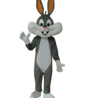 Adult and Children Bugs Bunny Halloween Costumes