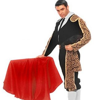 Matador Bullfighter Halloween Costumes