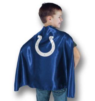 Andrew Luck Halloween Costumes