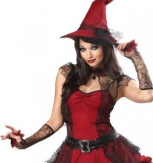 Best Witches Halloween Costumes