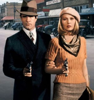 Bonnie and Clyde Halloween Costumes for Couples