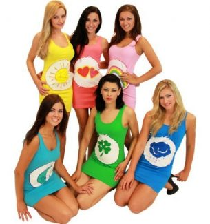 Care Bear Halloween Costumes