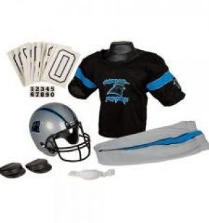 Carolina Panthers Halloween Costumes
