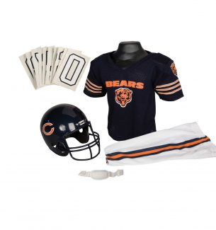 Chicago Bears Halloween Costumes