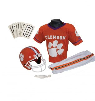 Clemson Tigers Halloween Costumes