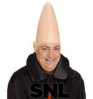 SNL Conehead Halloween Costumes