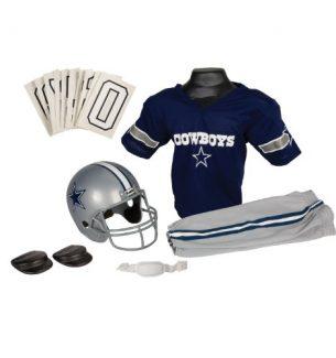 Dallas Cowboys Halloween Costumes
