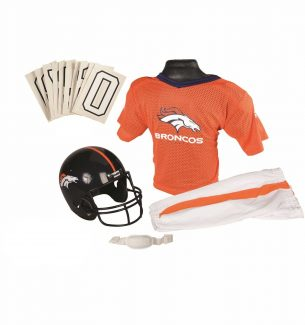 Denver Broncos Halloween Costumes