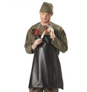 Dexter Morgan Halloween Costume