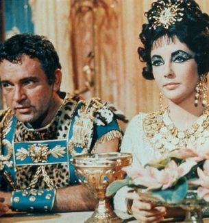 Cleopatra and Marc Antony Couples Costumes
