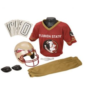 Florida State Seminoles Halloween Costumes